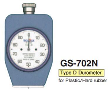 thiet bi kiem tra do cung teclock gs-702n hinh 1