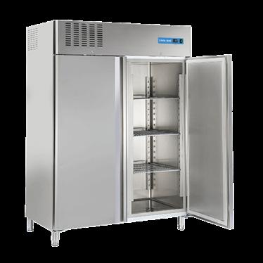 tu dong cool head rn 1400 (inox - freezer cabinet) hinh 1