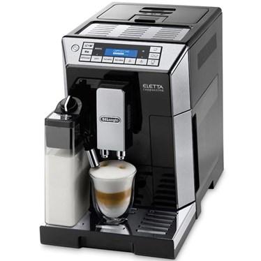 may pha ca phe tu dong eletta cappuccino ecam 45.760.b hinh 1