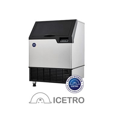 may lam da icetro ici-100vad(h)s (cube ice) hinh 1