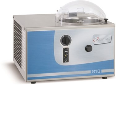 may lam kem frigomat g10 bench batch freezer hinh 1