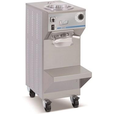 may lam kem frigomat g20 electromechanical vertical batch freezer hinh 1