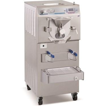 may lam kem frigomat titan 100 lcd horizontal batch freezer hinh 1