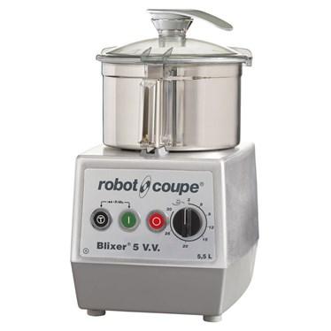 may cat tron thuc pham robot coupe blixer 5 v.v hinh 1