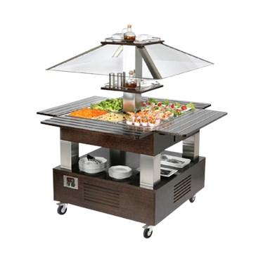 quay trung bay salad roller grill sbc 40 f hinh 1