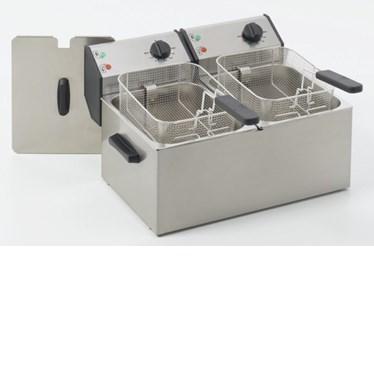 bep chien nhung doi roller grill fd 50d hinh 1