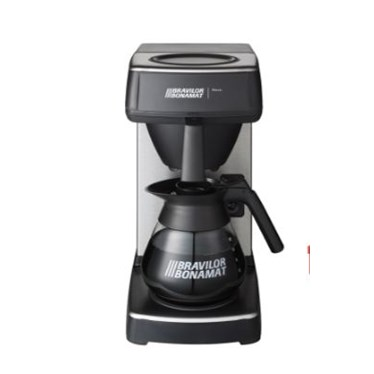 may pha cafe bravilor novo  hinh 1
