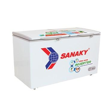 tu dong inverter sanaky vh-5699hy3 410 lit dong hinh 1