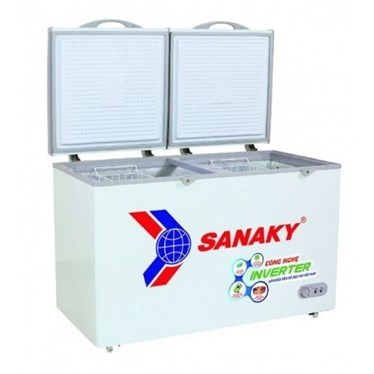 tu dong inverter sanaky vh-2599a3 208 lit dong hinh 1