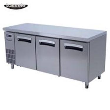ban mat inox 3 canh lassele 468 lit lnrt-3b-1800 hinh 1