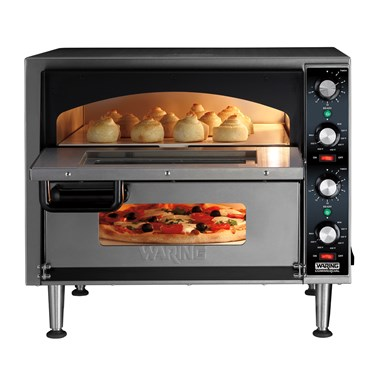 lo nuong banh pizza waring wpo350 hinh 1