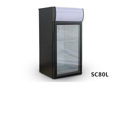 tu mat mini kusami ks-sc80l hinh 1