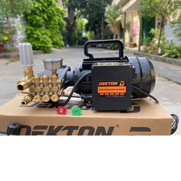 may xit rua xe chinh ap dekton dk-hpw2300  hinh 1