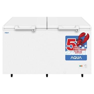 tu dong 2 canh aqua aqf-f435ed hinh 1