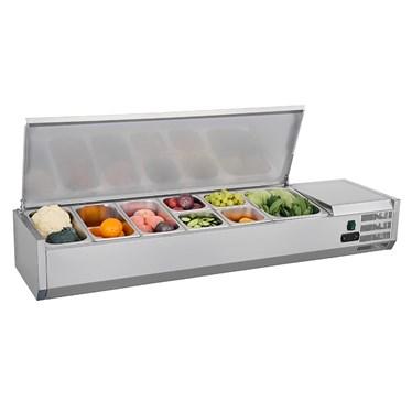 ban mat salad kolner vrx900/380lid hinh 1