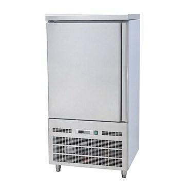 tu cap dong nhanh 10 khay kolner bc-10t(-32℃) hinh 1