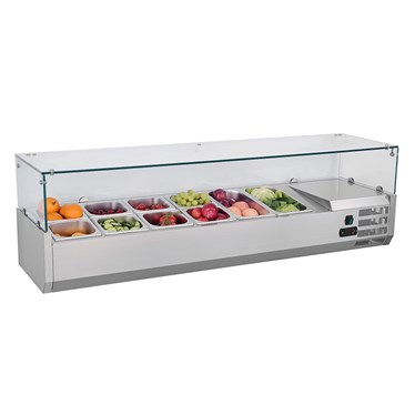 ban mat salad kolner vrx1800/330 hinh 1