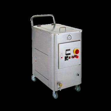 may ban da co2 foseco (mds-500) hinh 1