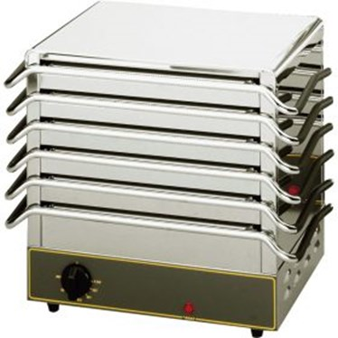 may ham nong roller grill dw 106 hinh 1