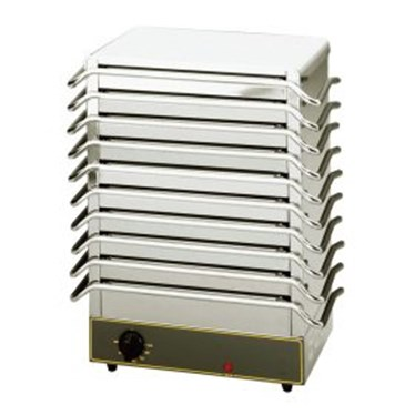 may ham nong roller grill dw 110 hinh 1