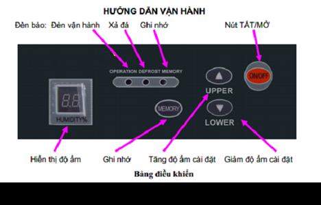 may hut am cong nghiep harison hd-504b(504lit/ngay) hinh 7
