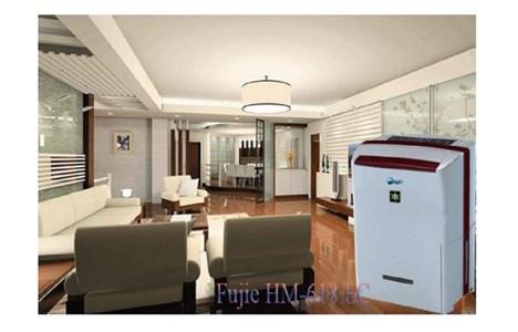 may hut am fujie hm-618ec(18lit/ngay) hinh 3
