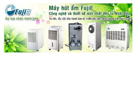 may hut am dan dung fujie hm-612ec hinh 4