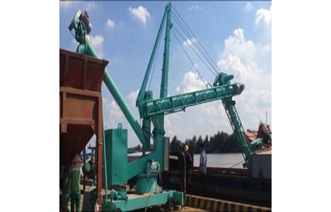 may hut xi mang cong suat lon(cement ship unloader) hinh 2
