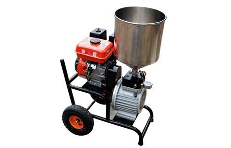 may phun bot ba 9000 gas hinh 2