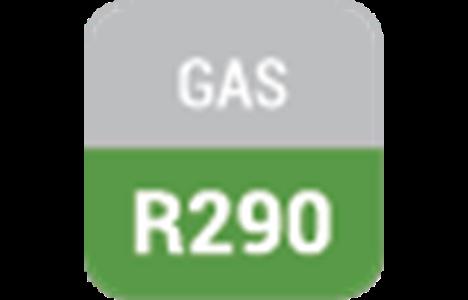 tu mat cool head rcg 640 (inox - chiller counter) hinh 5