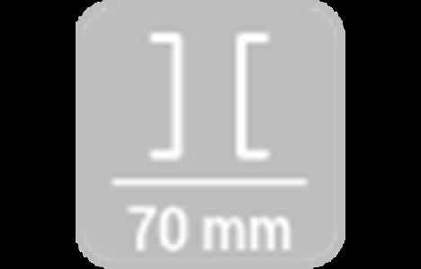 tu mat cool head rc 1400 (inox - chiller counter) hinh 3