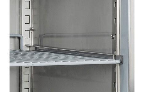 tu mat cool head rc 640 (inox - chiller counter) hinh 14