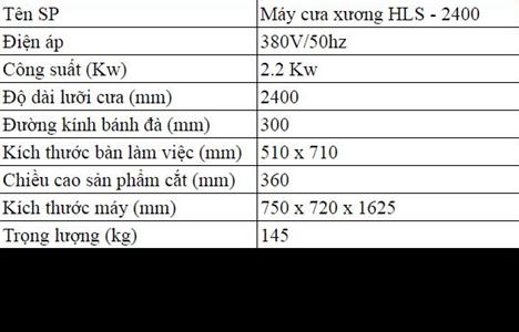 may cua xuong hls-2400 hinh 2