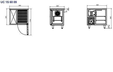 ban mat inox 1 cua turbocool 140 lit uc 1s 60 09  hinh 2