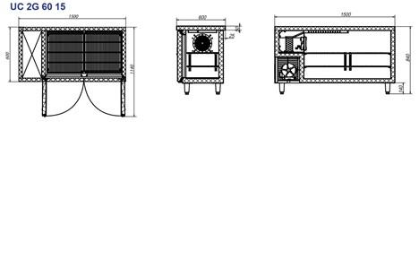 ban mat inox 2 cua turbocool 300 lit uc 2g 60 15 hinh 2