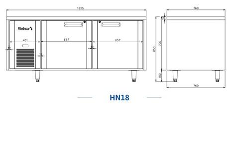 ban mat 2 canh inox kolner hn18 (lam lanh quat gio) hinh 2
