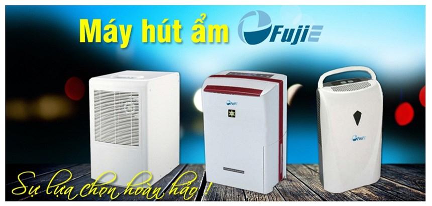 may hut am fujie hm-616eb(16lit/ngay) hinh 1