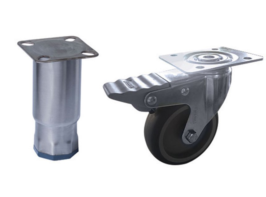 tu mat cool head rc 640 (inox - chiller counter) hinh 11